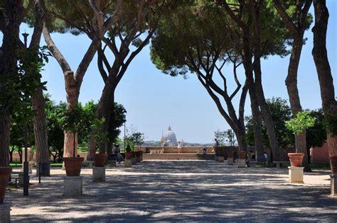 parco savello giardino degli aranci parco savello rome accommodation