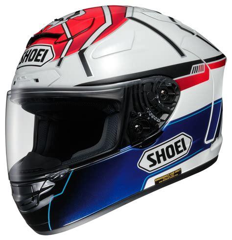 Helm Shoei shoei x 12 marquez motegi helmet revzilla