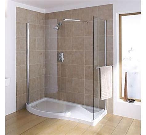 corner walk in shower mira beam corner walk in shower