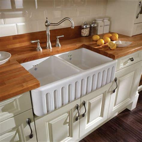 Ceramic Butler Basins and Kitchen Sinks
