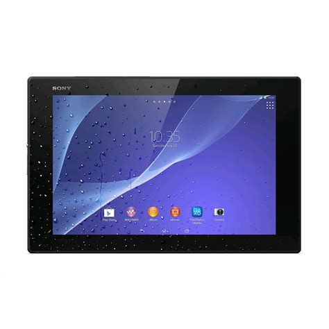 Tablet Sony Z2 Di Indonesia sony xperia tablet z2 wi fi 16gb black uk