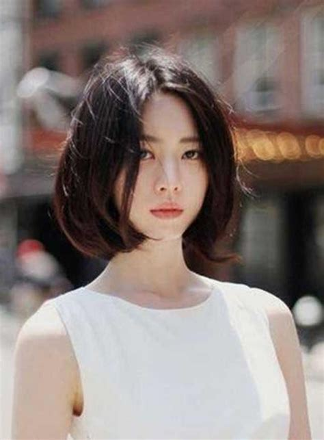 filipino short hairstyles with round face hairstyles for filipino faces 15 best of asian girl short