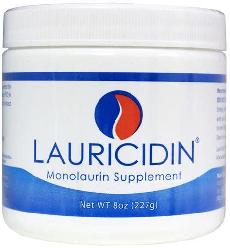 Lauricidin Detox by Lauricidin Oawhealth