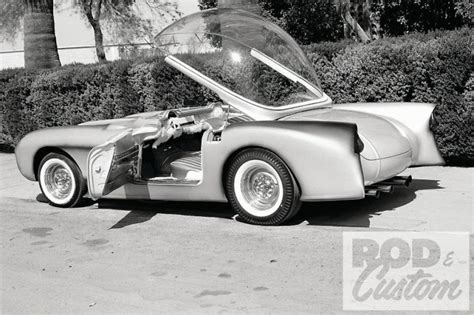 Modifying Leased Cars by 1956 Chevrolet Corvette Aguirre X Sonic