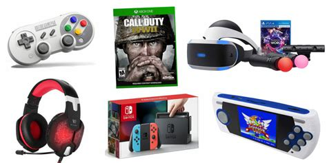gifts for gamer 20 gifts for gamers that will score big on