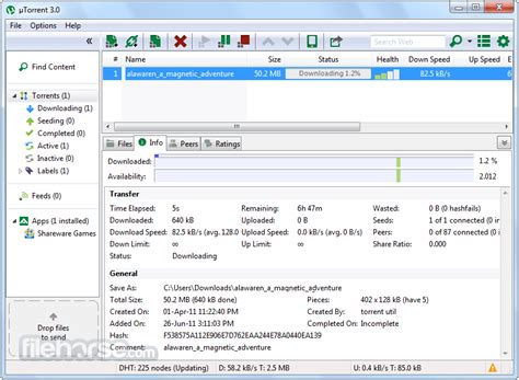 full version utorrent plus utorrent 3 5 1 build 44332 download for windows