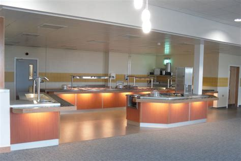 New Kitchen Cabinet Cost innovative combined mess facility opens at raf valley