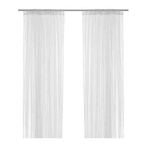 ikea net curtains lill net curtains 1 pair ikea