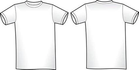 Kaos Tshirt T Shirt Adidas Karate free 2 freie leere shirt vorlagen clipart and vector
