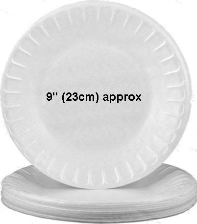 disposable buffet plates disposable foam polystyrene plates catering buffet