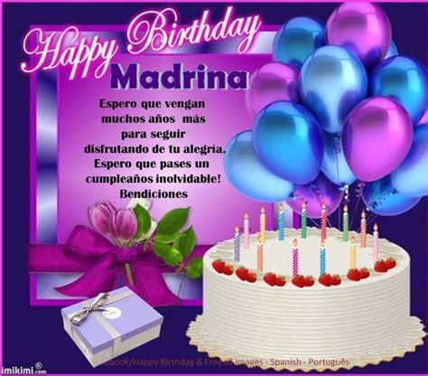imagenes feliz cumpleaños para niños tarjetas de feliz cumplea 241 os para mi madrina 1 jpg 819 215 720