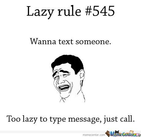 Too Lazy Meme - 55 hilarious laziness memes stock golfian com