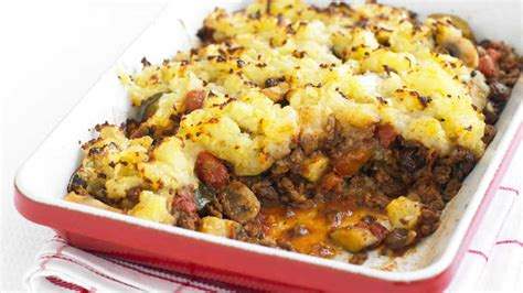 Cottage Pie Cooking Time by Recipe Fruity Cottage Pie Sainsbury S