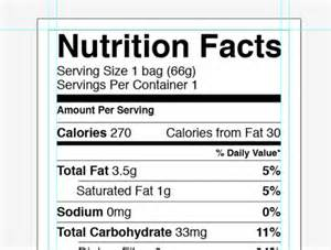 food label template word nutrition facts label template adobe illustrator