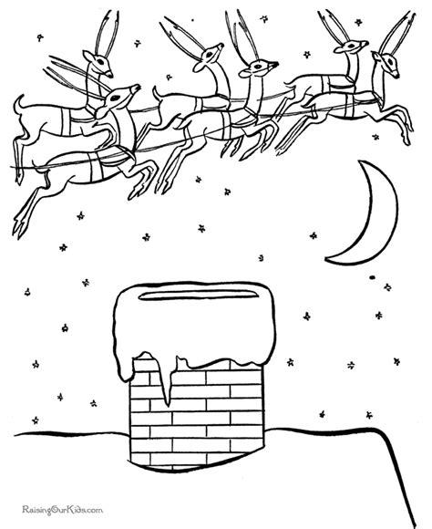 reindeer coloring pages pdf free reindeer christmas coloring pages coloring home