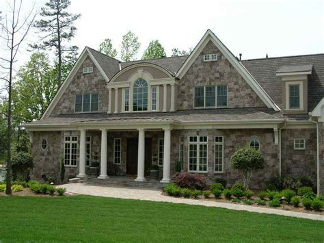 stone siding houses outdoor applying stone veneer for houses exterior veneers manufactured stone