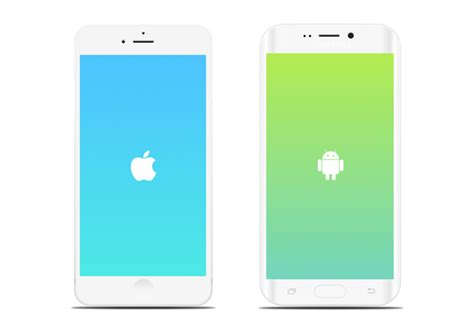 ios to android rookie guide how to convert ios ui to android the startup medium