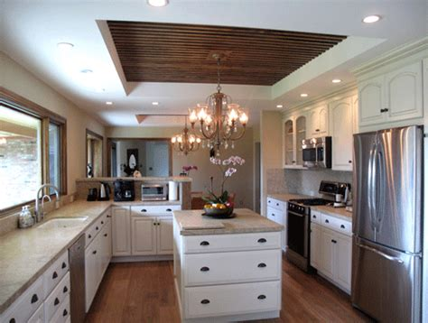 california ranch traditional kitchen design ideas