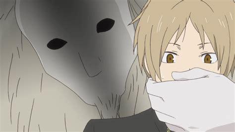 natsume yuujinchou natsume yuujinchou go 05 lost in anime