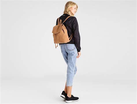 mochilas de cuero online mochilas de piel online tendencias de cuero en zalando