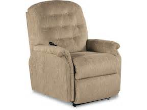 la z boy living room silver luxury lift power recliner