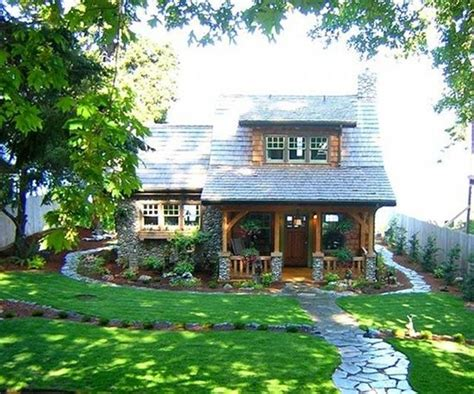 Cottages F Cottage Cottages