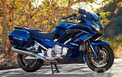 Suzuki Fjr1300 Yamaha Fjr 1300es
