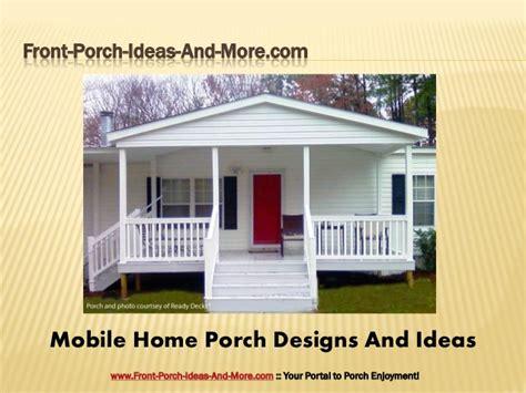 mobile home porch plans mobile home covered deck plans joy studio design gallery