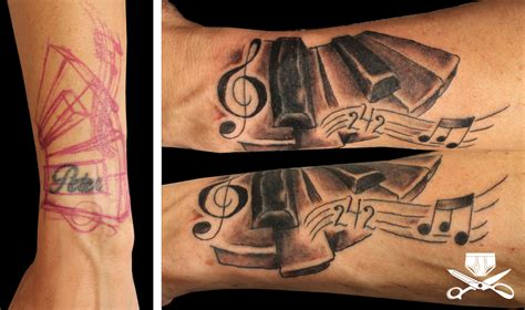 cover up name tattoos on wrist cover up hautedraws