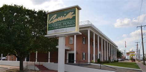 dallas tx funeral home carrillo funeral homes in dallas tx
