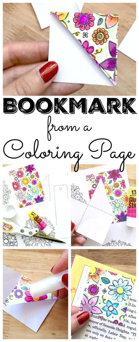 country decorating ideas design bookmark 2273 make your own bookmarks favecrafts com