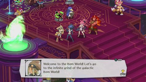 Disgaea 5 Item World How Many Floors - disgaea 174 5 alliance of vengeance