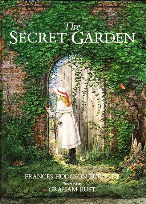 the secret garden picture book book review secret garden chapter