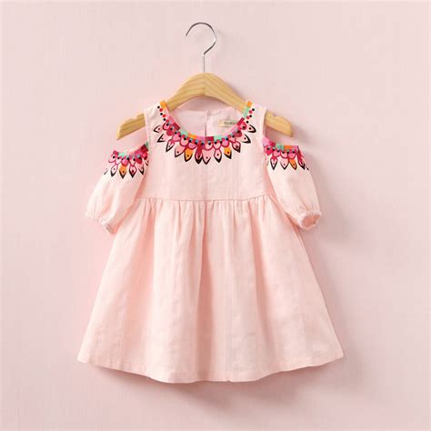 design dress for baby girl aliexpress com buy baby girls dress 2017 summer style