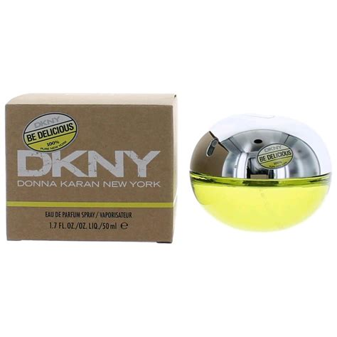 Parfum Kw1 Dkny Be Delicious Be Delicious Dkny Perfume By Donna Karan 1 7 Oz Edp Spray