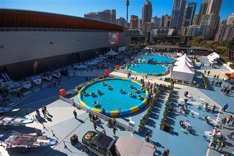 boat show tickets sydney international boat show tickets now on sale