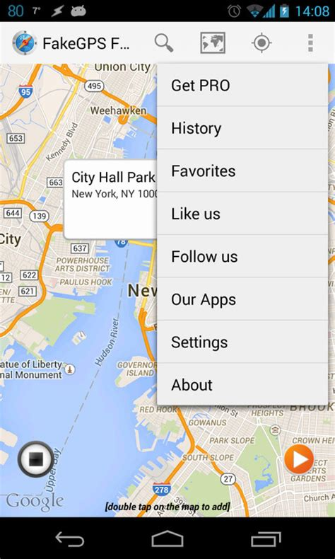 gps location spoofer pro apk gps location spoofer free apk free android app appraw
