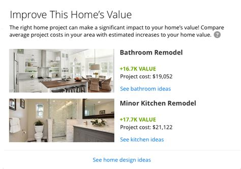 new your personalized owner dashboard zillow