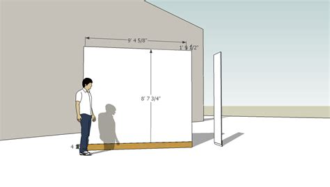 movable walls on wheels artisan design partition wall for an art gallery
