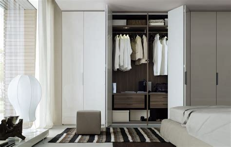 Poliform Wardrobes by Poliform Wardrobe New Entry Master Bath Closet