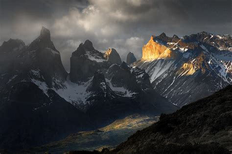 Search For In America Related Keywords Suggestions For Mountains In South America