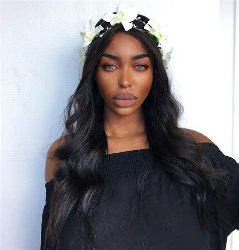 brazilian human hair halle hw 234 5in front lace wigs silky straight virgin brazilian hair