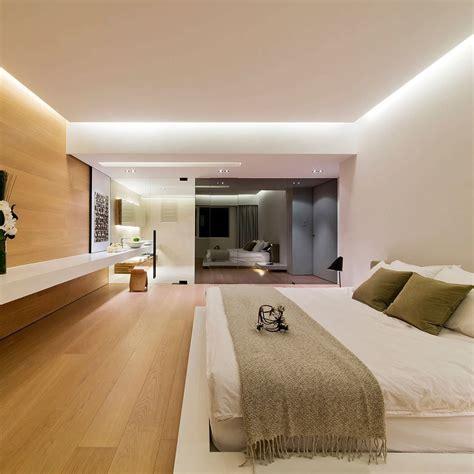 illuminazione da letto moderna 100 idee camere da letto moderne colori illuminazione