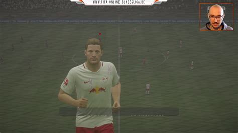 Rb Leipzig Fc Ingolstadt 04 Livestream Lets Play Fifa