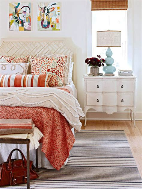 bedroom color schemes modern furniture 2013 bedroom color schemes from bhg