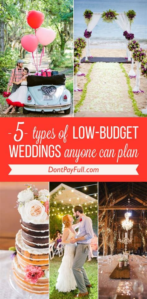 low budget wedding planning best 25 low budget wedding ideas on country