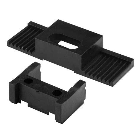 sliding door parts plastic repair prime line sliding door plastic repair kit for c 1014 and
