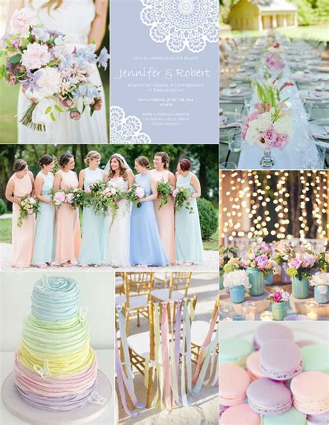 2018 Wedding Colors   Top Wedding Color Swatches   Wedding