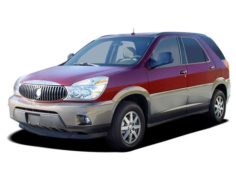 buick rendezvous reviews 2004 buick rendezvous reviews and rating motor trend