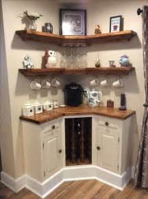 Hand Carved Furniture by Best 25 Corner Bar Furniture Ideas On Pinterest Coffee